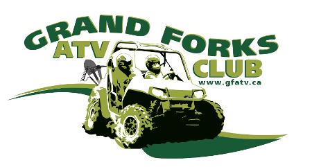 Grand Forks BC ATV Club logo
