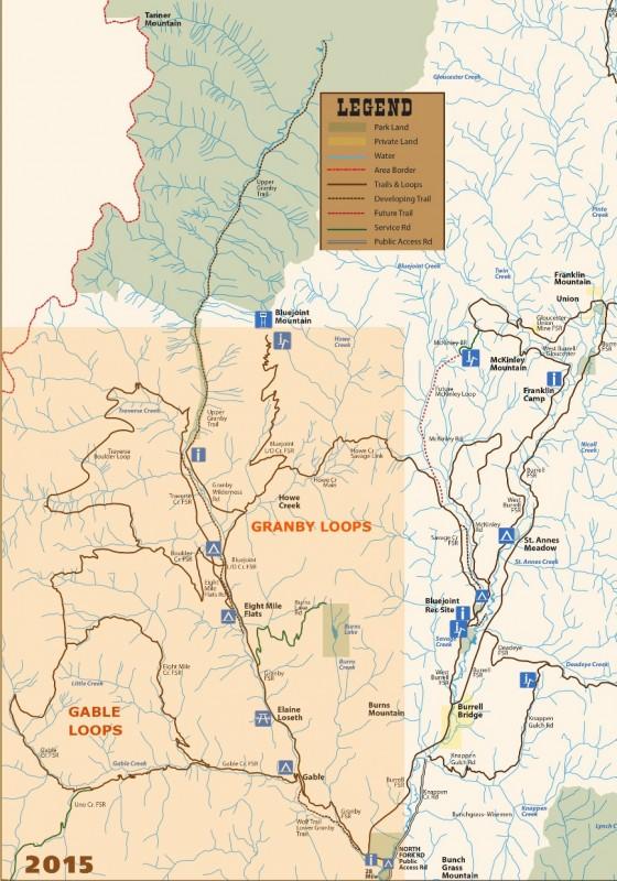 Maintenance areas-map-Granby-loops-small-crp
